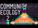 Community Ecology II: Predators - Crash Course Ecology 5