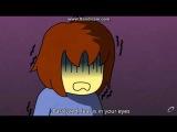 Танец пауков (spider dance) На русском анимация плюс песня