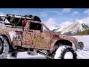 Arctic Expedition in K Country Scale Town - RC CWR