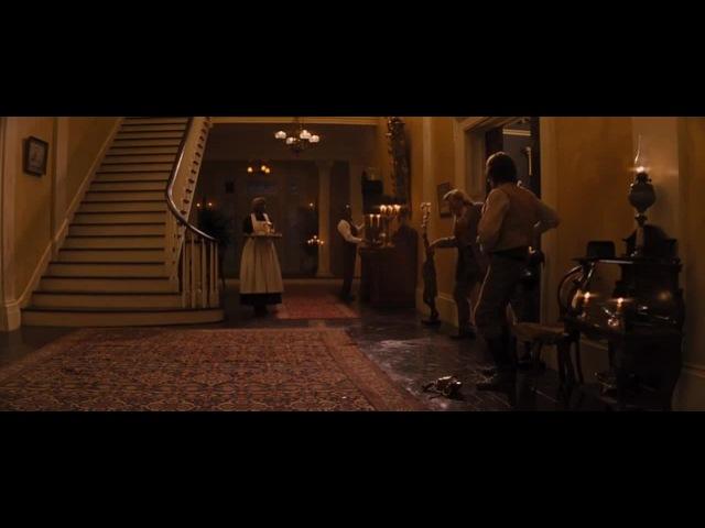 Django's Jump