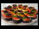Закуска из Баклажан Синенькие Appetizer From Eggplant Простой Рецепт Очень Вкусно и Быстро