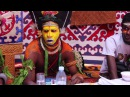 Делегатов из Папуа Новая Гвинея угостили казы и кумысом