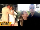 Jennifer Lopez Shares Intimate Photos With BF Alex Rodriguez From Paris | Lehren Hollywood