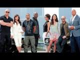 Fast &amp Furious 1-8 Soundtracks Mega Mix