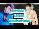 Seungri's laugh compilation