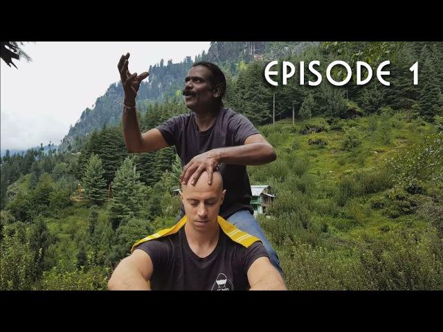 Worlds Greatest Head Massage 28 - Baba the Cosmic Barber ASMR Barber