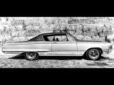 1968 Dodge Monaco 500 2 door Hardtop DP 23