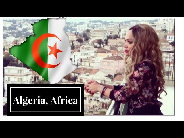 AMAZING ALGERIA by isabelle noack