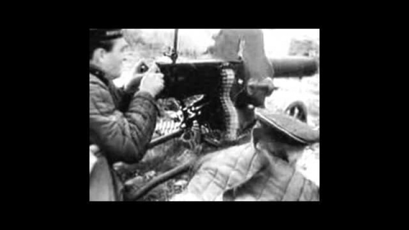 Морская пехота В. Высоцкий -Чёрные бушлаты.