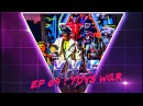 VHS - S01E09 - Toys War