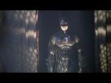 Creating BATMAN Batman Forever