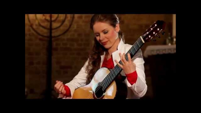 J. S. Bach, Prelude BWV 998 by Tatyana Ryzhkova
