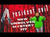 Resident Evil 4 - Mystery Person NEW Easter Egg