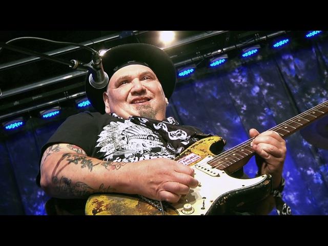 Popa Chubby - Rock On Blues Man - Don Odells Legends