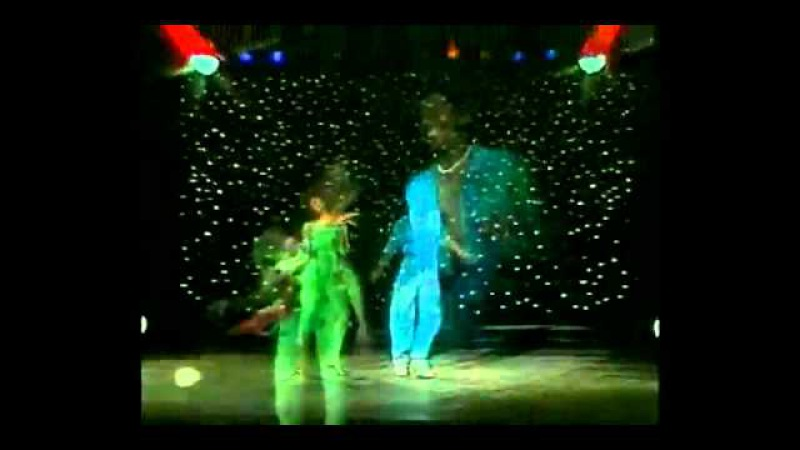 OTTAWAN - D.I.S.C.O. (1980) OFFICIAL VIDEO