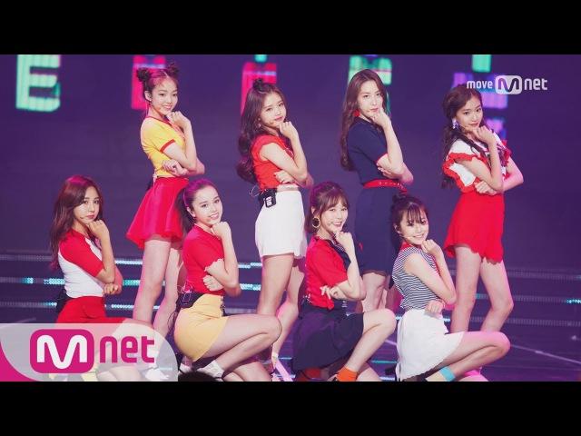 Idol School [4회]막내들의 반란♡ Rookie 김나연,박선,이유정,추원희,화이트미셸,정소미,