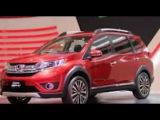 Honda Mobilio компактвэн