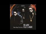 Slum Village  Fan-Tas-Tic (Vol.1) Full 2006 album
