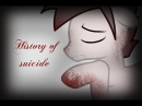 PMV История о суициде