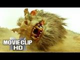 MONKEY vs. TIGER vs. DRAGON THE MONKEY KING 2 Chinese Fantasy Movie