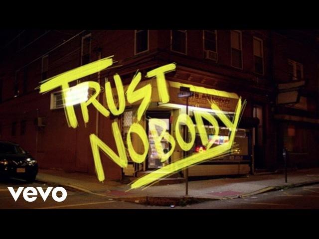 070 Shake - Trust Nobody
