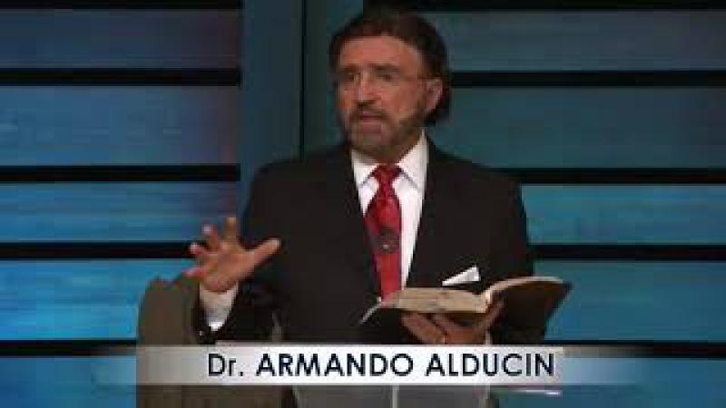 """""""EL CRECIMIENTO DE JESÚS""""   Dr. Armando Alducin. Predicaciones, estudios bíblicos."""