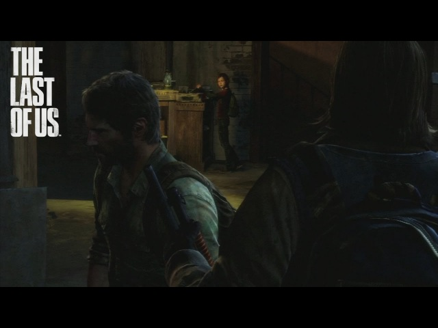 The Last of Us - Episode 8: Partners
