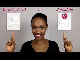 Ancestry DNA vs 23andMe: Full Comparison