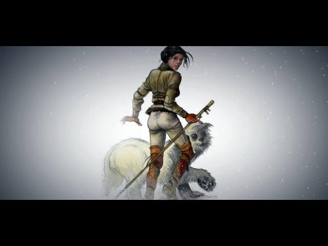 Syberia 3_01- Кейт Уокер в дурдоме