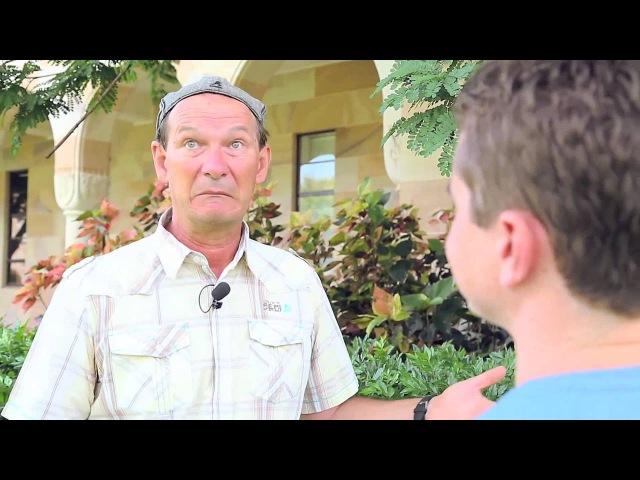 Епізод 9 - твердження про здоров'я: Розмова з Джимі Ботелою