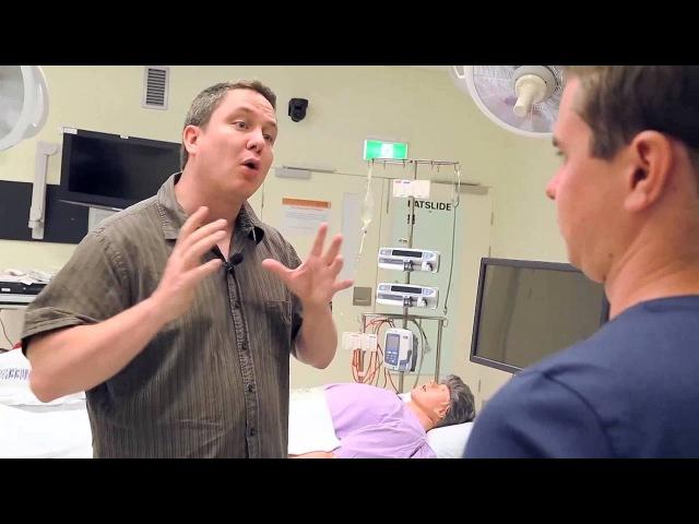 Епізод 9 - твердження про здоров'я: Розум сильніший за матерію?