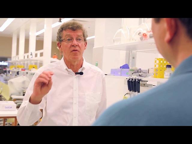 Епізод 9 - твердження про здоров'я: Розмова з Яном Фрейзером