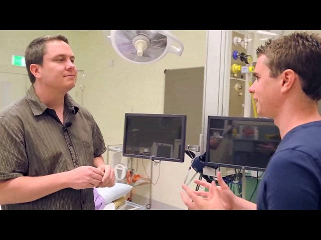 Епізод 9 - твердження про здоров'я: Тягар незнання