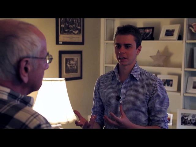 Епізод 9 - твердження про здоров'я: Розмова з Шепардом Сіґелом