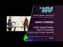 AJISAI 2017 053 Satsuharu Alexiel Organic Angel Saiko Cosband Heine Rammsteiner Naoto Fuyumine