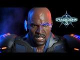 Crackdown 3 – Командира Джексон (Терри Крюс) дебютный трейлер