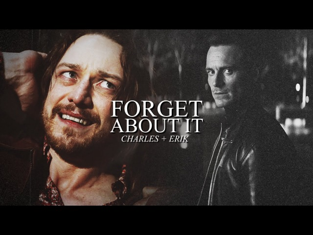 Charles Erik | Forget About It