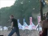 Iced Earth - Dracula (Live Graspop 2008)