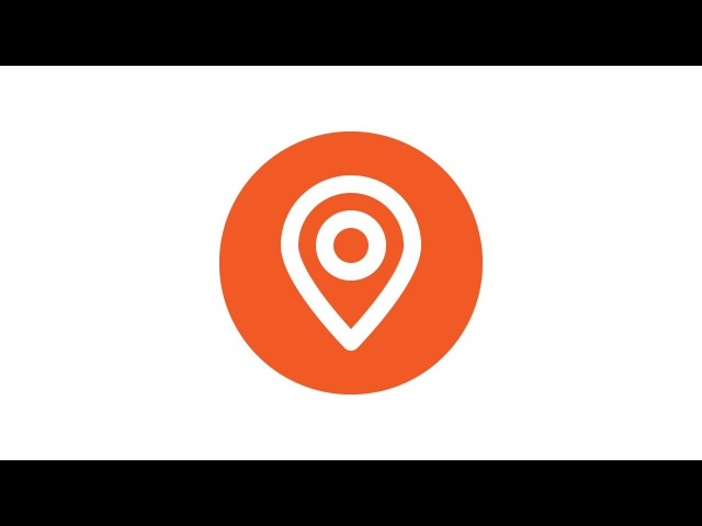 Illustrator in 60 Seconds: How to Create a Location Pin Icon