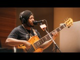 Thundercat - A Fan's Mail (Tron Song II) (Live on The Current)