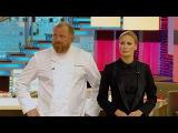 Программа Адская кухня 1 сезон 1 выпуск — смотреть онлайн видео, бесплатно!