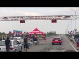 Honda Civic eg turbo drag 09 КЧР Черкесск