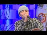 Якутский регги-исполнитель Kit Jah. Мастер-класс от хип-хоперов из Zavod. Летний эфи ...