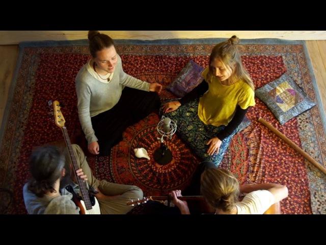 Cosmic Love Ajaya Ved - Om Namo Shivaya(live)| мантра эксперименты| встреча старых друзей|