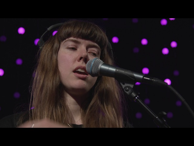 The Courtneys - Full Performance (Live on KEXP)