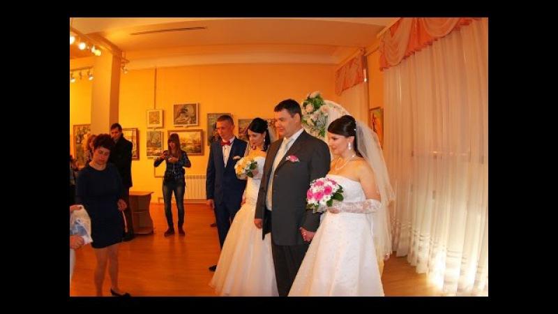 За добу оформити шлюб в Кіровоградському обласному художньому музеї