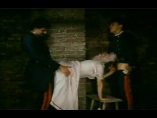 Josefine mutzenbacher - wie sie wirklich war: 3. teil [жозефина мутцебахер - как это было 3 ] (1982)