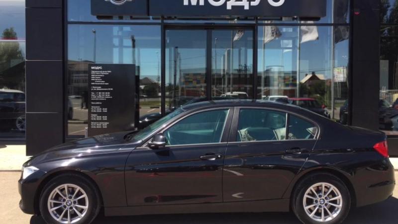 BMW 3 series в Модус Плюс