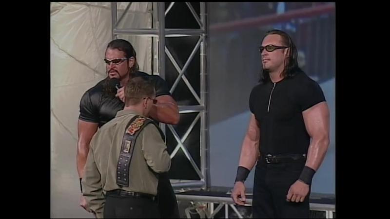 WCW Monday Nitro 16.10.2000 HD