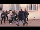 Стыд / Skam 1 сезон 7 серия, отрывок 3. Ева драка